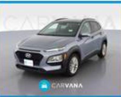 2018 Hyundai Kona Gray, 32K miles