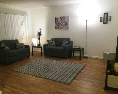 $1425 / 1br - 1 BEDROOM UNIT, SUBLEASE, Garfield Arms Apartments (San Luis Obispo)