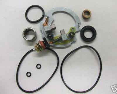 New Starter Kit For Polaris Suzuki Yamaha Atv 3088069 3084981