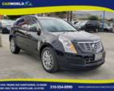 2013 Cadillac SRX Luxury Collection for sale