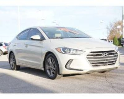 2017 Hyundai Elantra Value Edition 2.0L Sedan Automatic