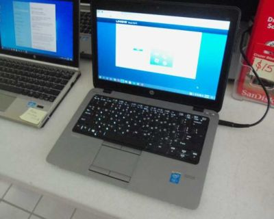 HP EliteBook 820 G2 Intel Core i5-5300u 2.3GHz 8GB RAM 256GB Win 10