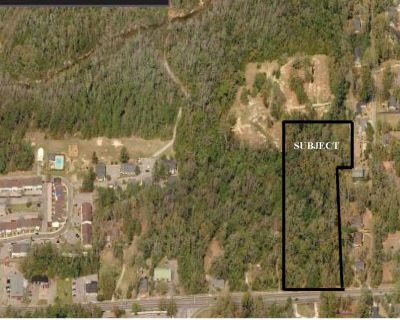 Prime 5 acre lot on Springhill Ave.