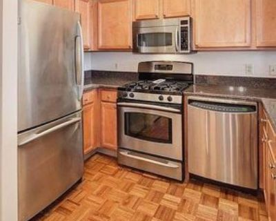 Woodmont Ave & Wisconsin Ave #205, Chevy Chase, MD 20815 1 Bedroom Condo
