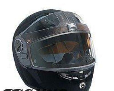 Ski-doo Casque Int Ex0-400 Fullface Helmet U M - Non Current 4472270690