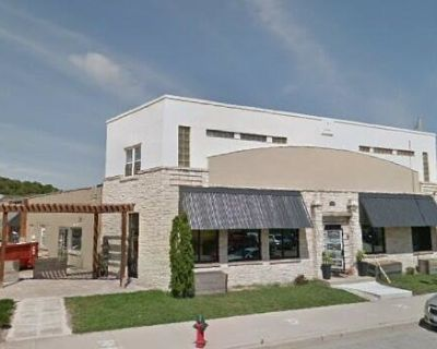 Wauwatosa Industrial Space For Lease