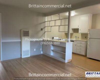 3357 I St #5, Sacramento, CA 95816 1 Bedroom Apartment