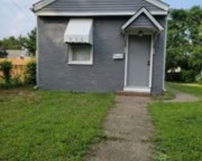316 W 7th St, New Albany, IN 47150 1 Bedroom House