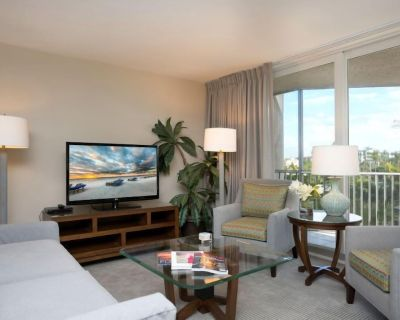 Apartment Gullwing Beach Resort in Fort Myers Beach - 4 Persons, 1 Bedrooms - South Island