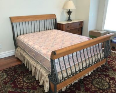 Estate Moving Sale, Phase 1, Basement & First Floor