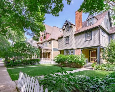 St.paul - Cathedral Hill - Best Walkable Neighborhood in the Twin Cities - Summit - University