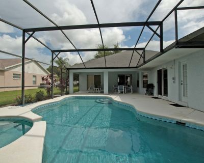 Greater Groves-4 Bedrooms home w/pool-5204GG - Greater Groves