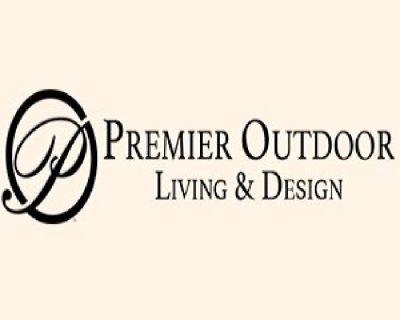 PREMIER OUTDOOR LIVING AND DESIGN ORLANDO FL