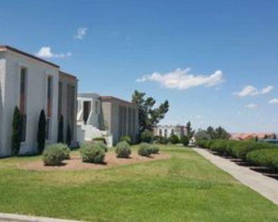 6201 Escondido Dr #17F, El Paso, TX 79912 1 Bedroom Apartment