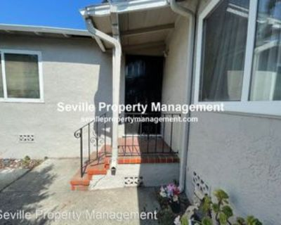 4346 Fleming Ave, Oakland, CA 94619 1 Bedroom House