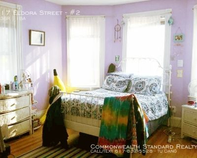 AVAILABLE NOW! -4BED/1BATH IN Mission Hill- PET FRIENDLY !!!