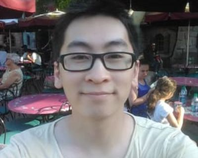 Sean, 26 years, Male - Looking in: Mountain View CA