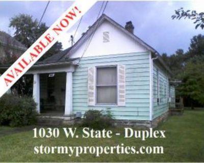1030 West State Street #B, Springfield, MO 65806 Studio Apartment