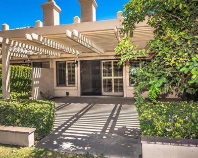 Good Value in Woodhaven, Palm Desert - 3 Bedroom Renovated Condo on Golf Course - Palm Desert