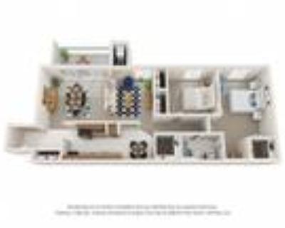 Merrifield at Dunn Loring Station Apartments - Lincoln Classic