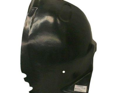 Front Lh Inner Splash Shield Rear Half Fender Liner For Mustang 05-09 Fo1250127