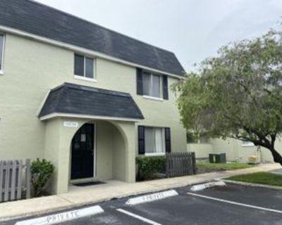 525 Conway Rd #222, Orlando, FL 32807 2 Bedroom House