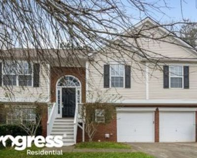 226 Creel Chase Nw, Kennesaw, GA 30144 4 Bedroom House