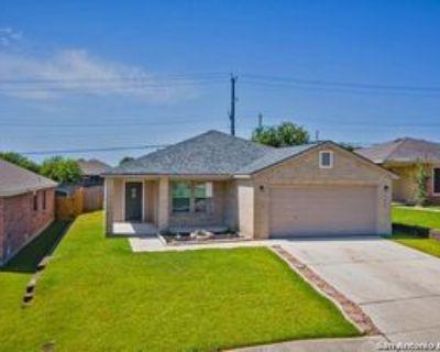 12618 Gold Spaniard, San Antonio, TX 78253 3 Bedroom House
