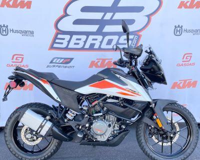 2021 KTM 390 Adventure Dual Purpose Costa Mesa, CA