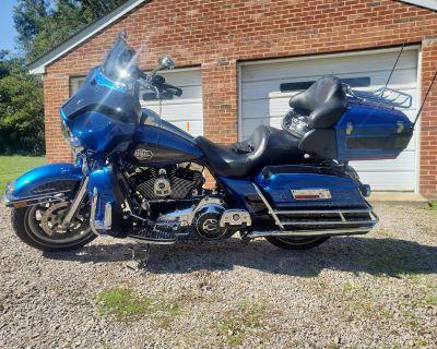 2008 Harley-Davidson ELECTRA GLIDE ULTRA CLASSIC