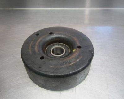Vw020 1999 Mercedes C230 2.3 Non Grooved Serpentine Idler Pulley