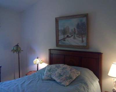 Private room with own bathroom - Paso Robles , CA 93446