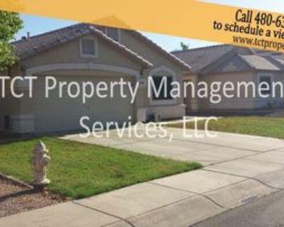 2096 E Catclaw St, Gilbert, AZ 85296 3 Bedroom House