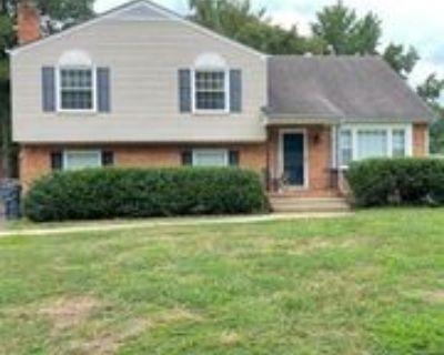 3837 Homeward Rd, North Chesterfield, VA 23234 4 Bedroom House