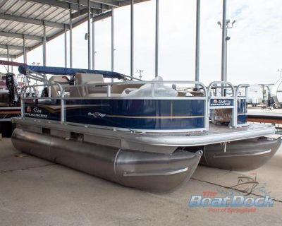 2021 Sun Tracker BASS BUGGY 16 XLS