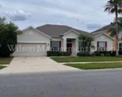 13418 Madison Dock Rd, Orlando, FL 32828 4 Bedroom House