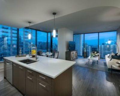 888 Juniper Street Northeast #1702, Atlanta, GA 30309 1 Bedroom Apartment