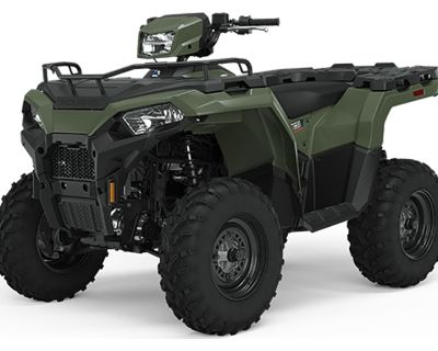 2021 Polaris Sportsman 450 H.O. ATV Utility Kaukauna, WI
