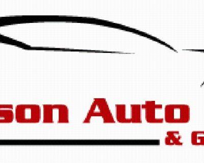 Trusted Auto Body Repair in Villa Park IL