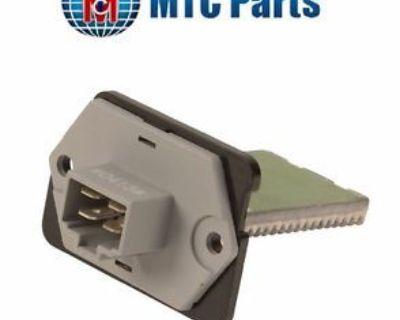 New Hvac Blower Motor Resistor Mtc 97035-3d000 Fits Hyundai Accent Kia Magentis