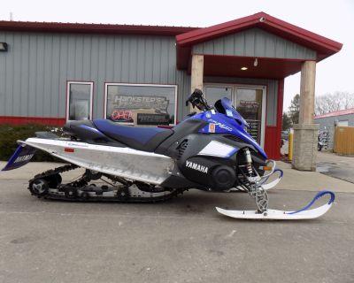 2009 Yamaha FX Nytro XTX Snowmobile -Trail Janesville, WI