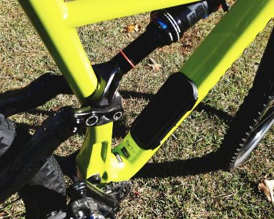 SPECIALIZED STUMP JUMPER BICYCLE