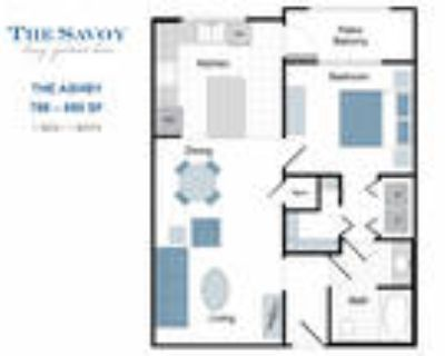 The Savoy Luxury Apartments - The Ashby