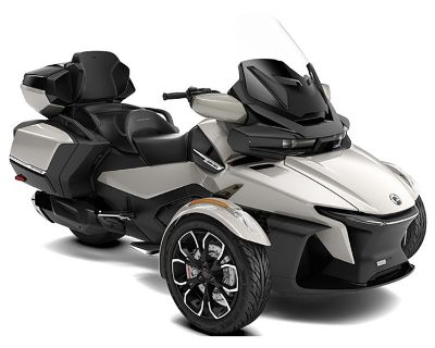 2021 Can-Am Spyder RT Limited 3 Wheel Motorcycle Chesapeake, VA