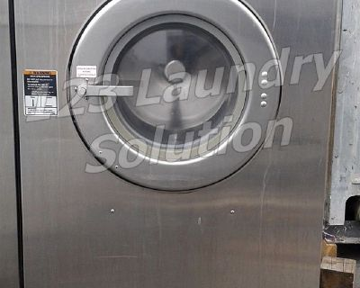 Heavy Duty Speed Queen Commercial Front Load Washer Card Reader 35LB 1PH SC35NR2YN40001