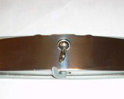 Rear View Mirror * 69 Camaro * 67-69 Firebird * 70-72 Nova * 64 Chevelle * Gm