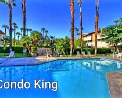 467 South Calle Encilia #B, Palm Springs, CA 92262 1 Bedroom Condo