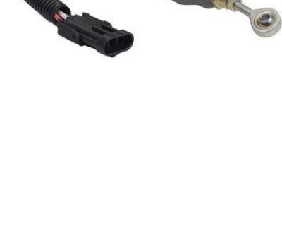 New Synchro Start Switch Solenoid Fuel Shutdown For Cummins 3935650 Sa-4764