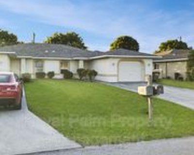 3619/3621 SW Santa Barbara Pl - 3619, Cape Coral, FL 33914 2 Bedroom Condo