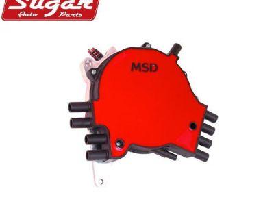 Msd Ignition 8381 Pro-billet Gm Lt-1 Distributor